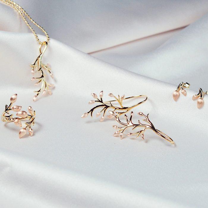 A.Brask - Branch jewelry - Jewelry