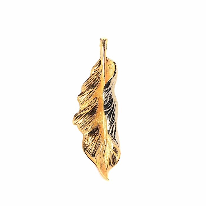 A.Brask - Oak leaf pendant - Jewelry