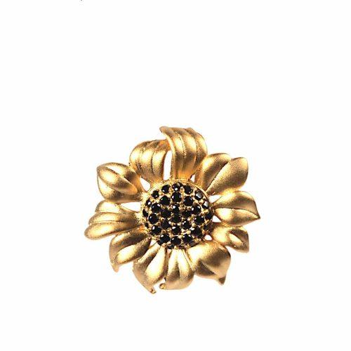 A.Brask - Sunflower pendant