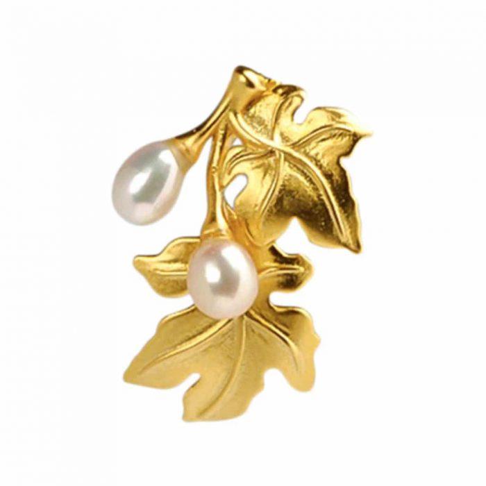 A.Brask - Flowering maple pendant