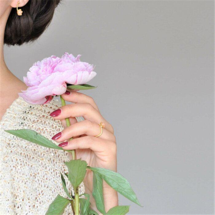 A.Brask - - Floral design