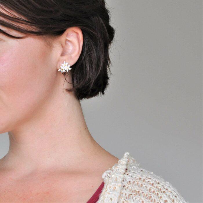 A.Brask - - Earring